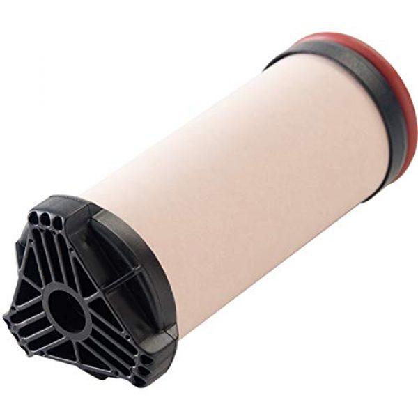 MSR Survival Water Filter 3 MSR MiniWorks Ceramic Water Filter Replacement Element