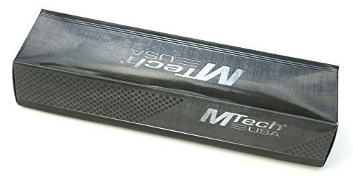 MTECH USA  6 MTECH USA MT-520 Fixed Blade Knife 10.75-Inch Overall