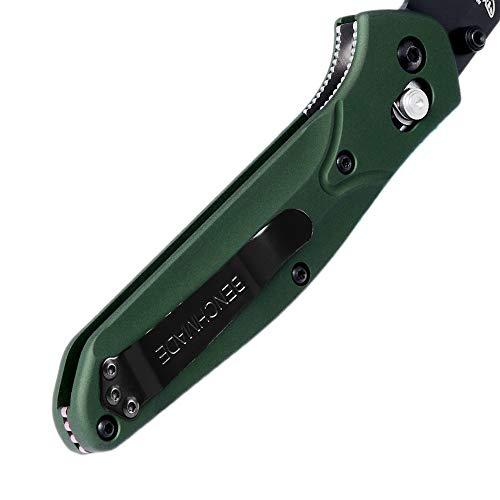 Benchmade  2 Benchmade - 940 EDC Manual Open Folding Knife Made in USA