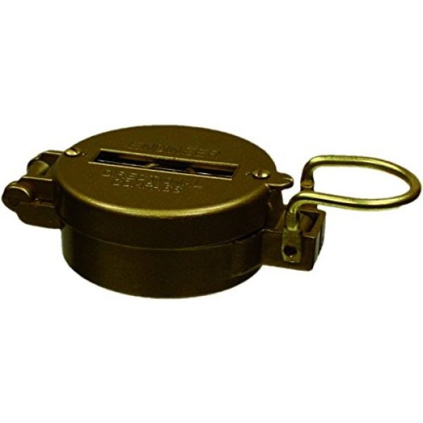 Red Rock Outdoor Gear Survival Compass 2 Red Rock Outdoor Gear Metal Lensatic Compass