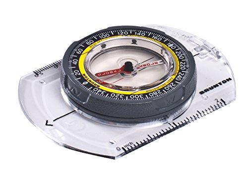 Brunton  2 TruArc 3 - Base Plate Compass