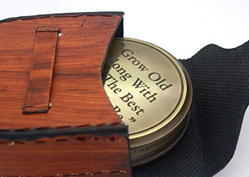 Collectible Nautical Compass