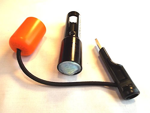 Lightning Strike Survival Fire Starter 4 Lightning Strike Mini Fire Starter by Holland