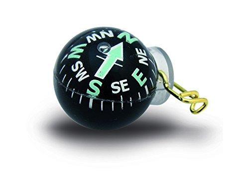 Coghlan's  2 Coghlan's Ball-Type Pin-On Compass