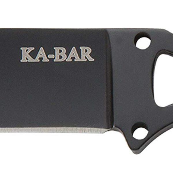 Ka-Bar Fixed Blade Survival Knife 4 KA-BAR 1118BP Skeleton Knife