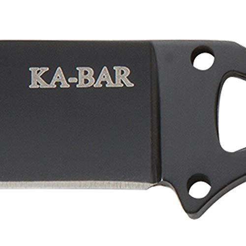 Ka-Bar  4 KA-BAR 1118BP Skeleton Knife