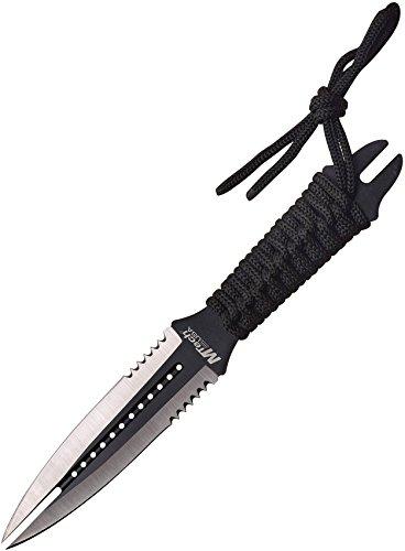 Double-Edged Blade