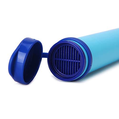 XIAOQIAO  2 XIAOQIAO 3 Set Straw Water Filter