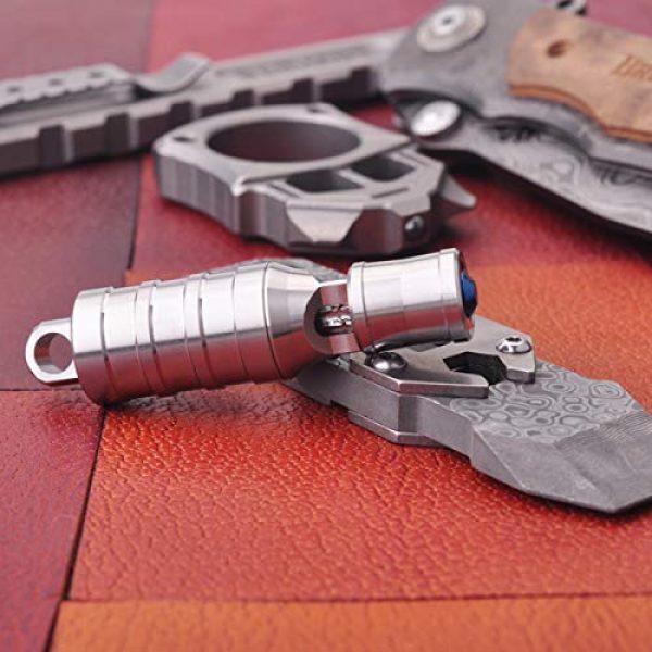 A-Lkatsthy Survival Whistle 5 A-Lkatsthy Emergency Safety Whistle Survival Whistle Rape Whistle Emergency Survival Whistle, Loud Whistle Sound Spread Very far