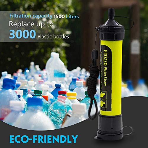 AVENTURE ET CULTURE  2 AVENTURE ET CULTURE Personal Water Filter for Hiking