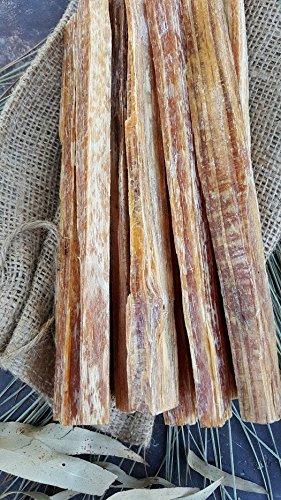 Kaeser Wilderness Supply Survival Fire Starter 5 Fatwood Fire Starter Sticks Resin Rich 3lbs All Natural No Additives Easy to Start Kindling Steve Kaeser