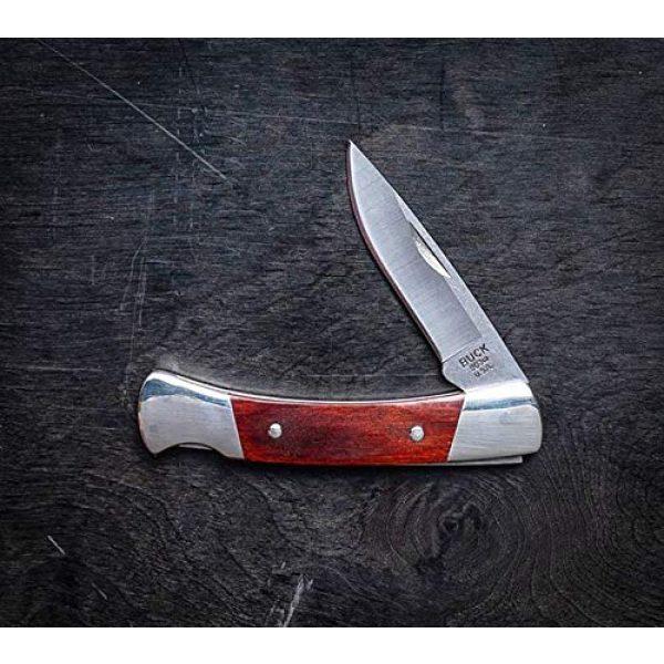 Buck Knives Folding Survival Knife 6 Buck Knives 503 Prince Folding Pocket Knife