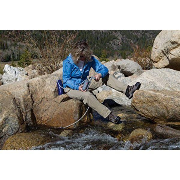 Katadyn Survival Water Filter 3 Katadyn Hiker Microfilter Water Filter