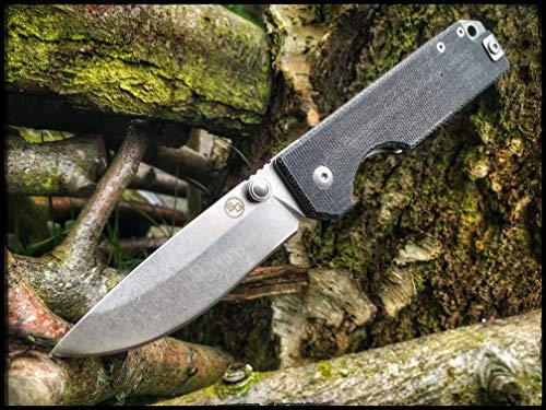 StatGear  6 StatGear Ausus Folding Pocket Knife