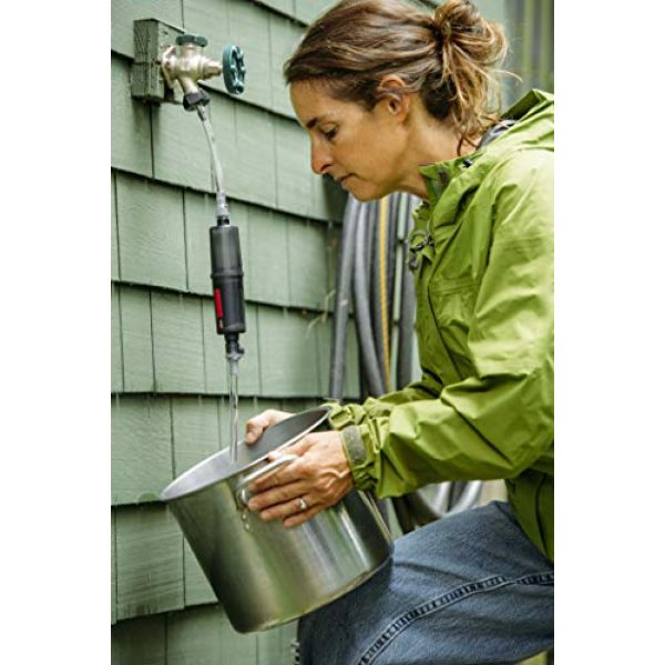 MSR Survival Water Filter 4 MSR Home Water Filtration System for Emergencies and Disaster Preparedness (040818132371)
