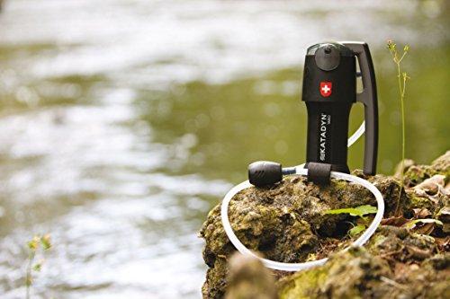 Katadyn  2 Katadyn Vario Water Filter