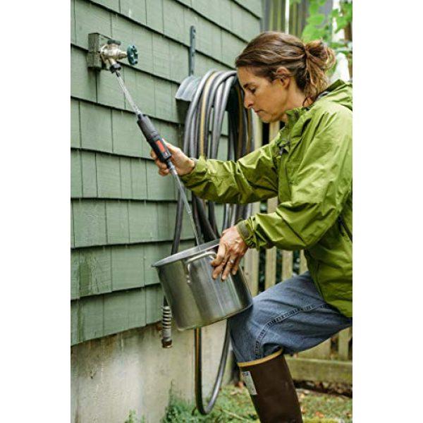 MSR Survival Water Filter 2 MSR Home Water Filtration System for Emergencies and Disaster Preparedness (040818132371)