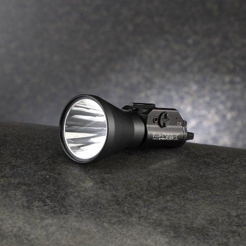 Streamlight  2 Streamlight 69227 TLR-1 Game Spotter - 150 Lumens