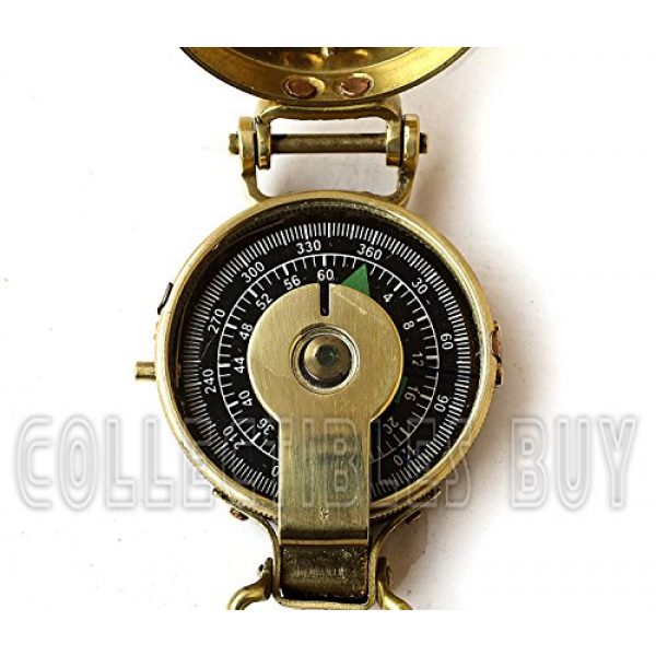 collectiblesBuy Survival Compass 3 collectiblesBuy Vintage Old Style Military Compass Nautical Pocket Shiny Brass Navigational Instrument