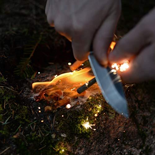 Procamptek Survival Fire Starter 2 Procamptek Fire Plugs - 50 Count