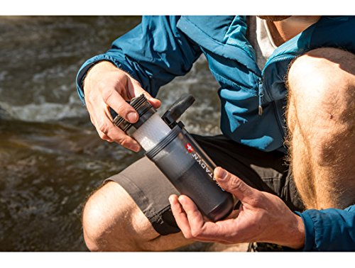 Katadyn  2 Katadyn Water Filter