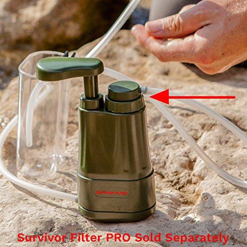 Survivor Filter  5 Survivor Filter PRO Internal Ultra Filter