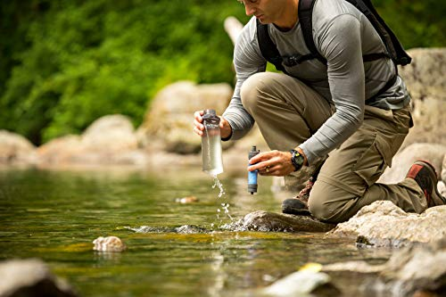 LifeStraw  2 LifeStraw Flex Multi-Function Water Filter System with 2-Stage Carbon Filtration for Hiking