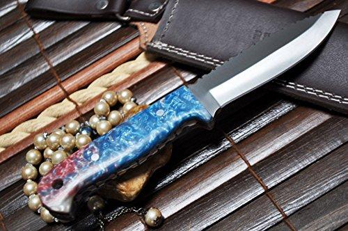 Perkin Knives  4 Hunting & Bushcraft Knife