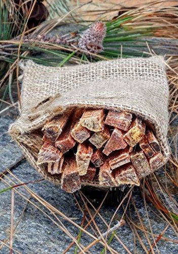 Kaeser Wilderness Supply Survival Fire Starter 4 Fatwood Fire Starter Sticks Resin Rich 3lbs All Natural No Additives Easy to Start Kindling Steve Kaeser