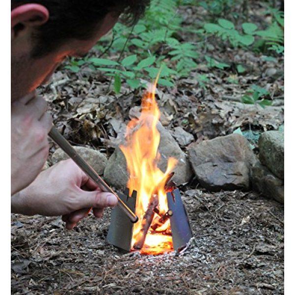 Vargo Survival Fire Starter 5 Vargo Ultimate Fire Starter