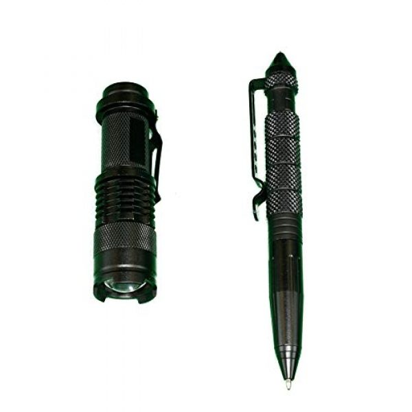 Taitenn Survival Kit 2 Taitenn Survival Tools kit. Compact Light Weight, Suitable for Hiking, Camping, and Inside Vehicle Emergency Escape. Peace of Mind to Carry for Wildness Adventure. Tough, Durable and Easy to use.
