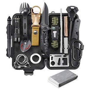 EILIKS  1 EILIKS Survival Gear Kit