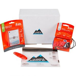 Simple Survival Kit Survival Kit 1 The Simple Survival Kit