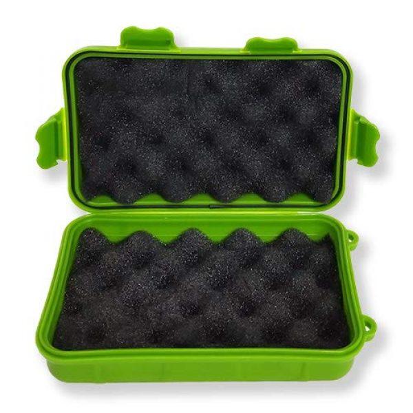 Gearrific Survival Kit 4 Gearrific 26-Piece Watertight Survival Kit, Compact Car Emergency Set