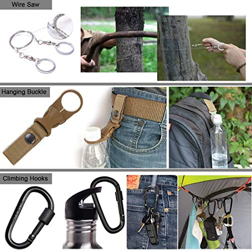 Cool Top Gadgets Valentines Birthday Gifts for Men Dad Him Husband Boyfriend Teen Boy Camping Hiking